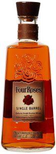 4 roses