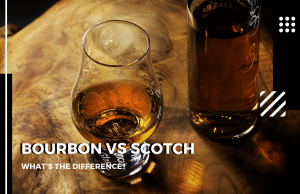 Bourbon vs Scotch: What's the Difference?