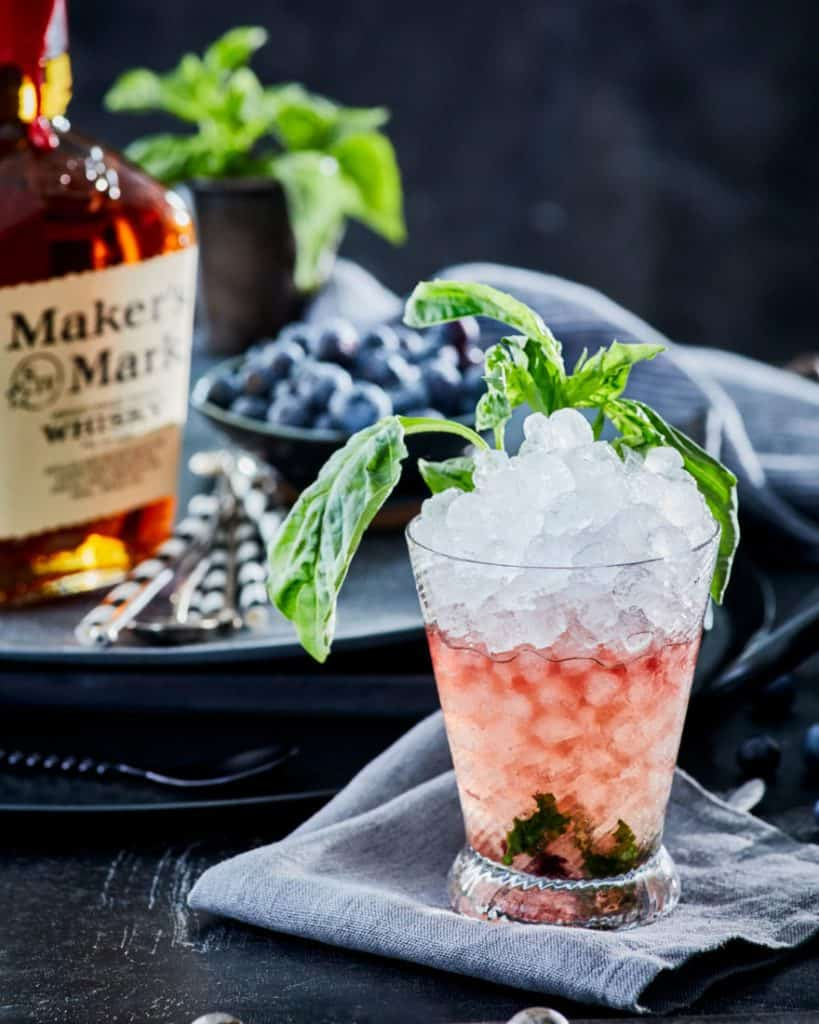 Bless Your Heart Mint Julep