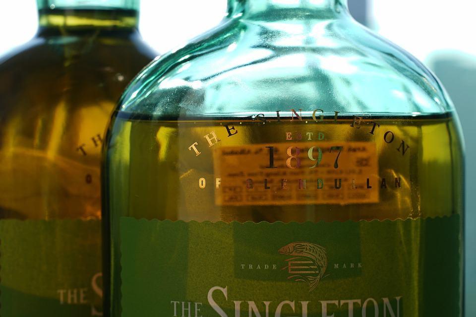 best scotch bottle