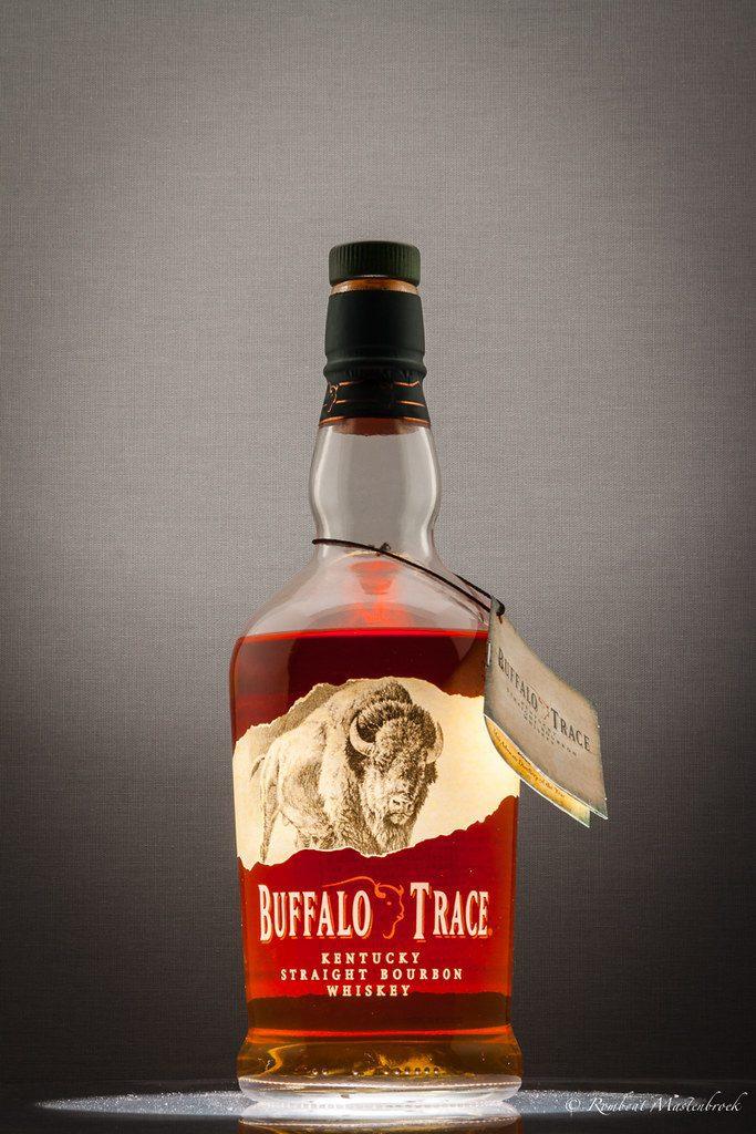 buffalo trace whiskey