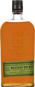 bullet rye whiskey