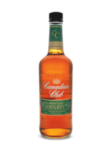 canadian club whisky