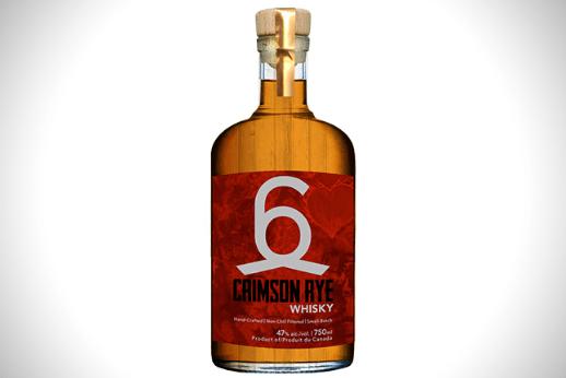 crimson rye whisky