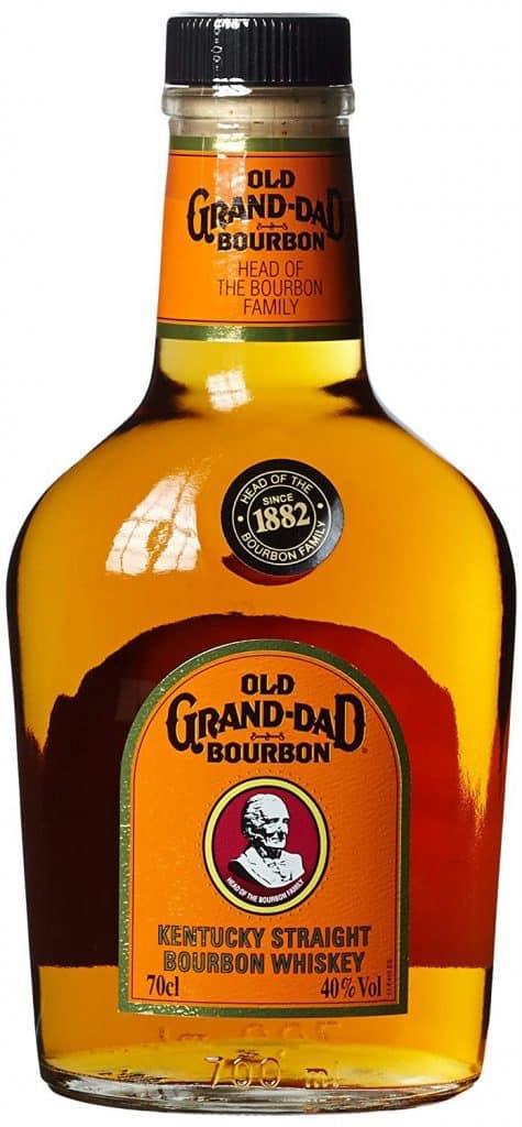 old grandad kentucky bourbon