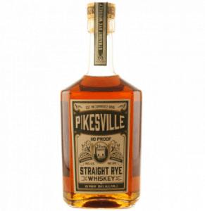 pikesville bottle