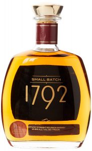 small batch 1792