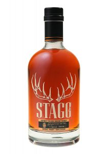 stagg whiskey