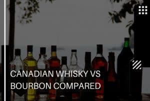 Canadian Whiskey vs Bourbon (With Top Brand Recommendations!)