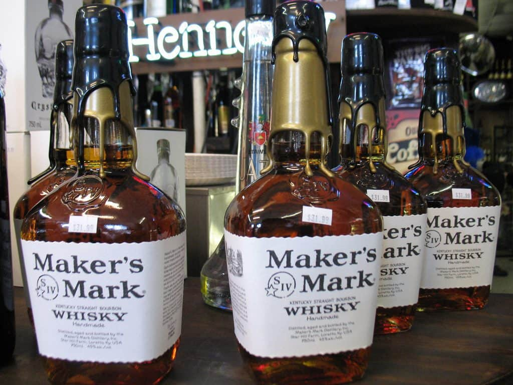 Special Edition Maker's Mark