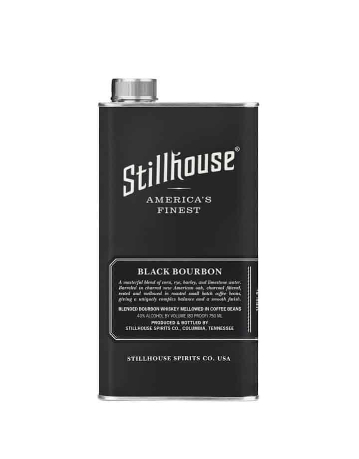 still house black bourbon