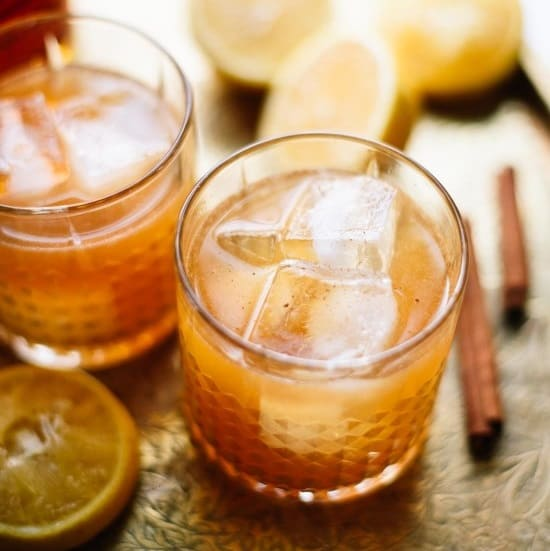 Best Whiskey Sour Recipes