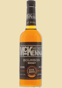 Henry McKenna Straight Bourbon 1