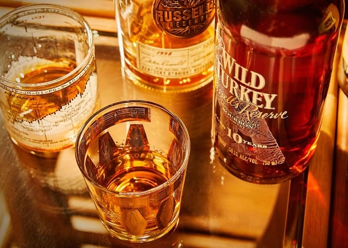History of Wild Turkey