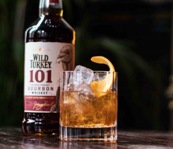 Wild Turkey 101 Classic Bourbon
