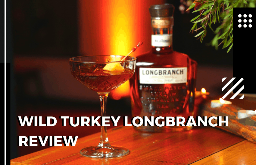 The Wild Turkey Longbranch Bourbon Review: Should You Try This Bottle?
