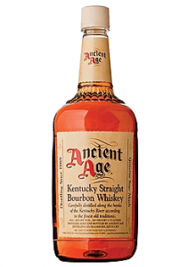 ancient age whiskey