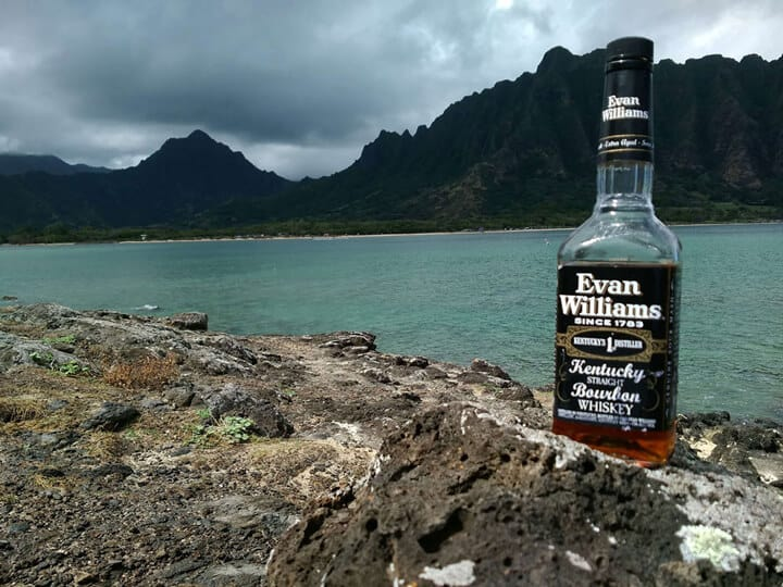 evan bottle