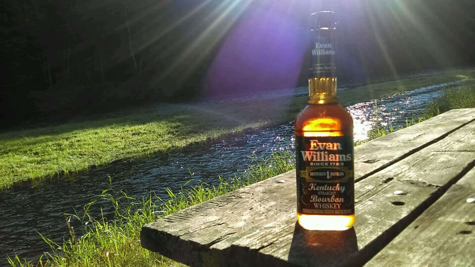 evan bourbon