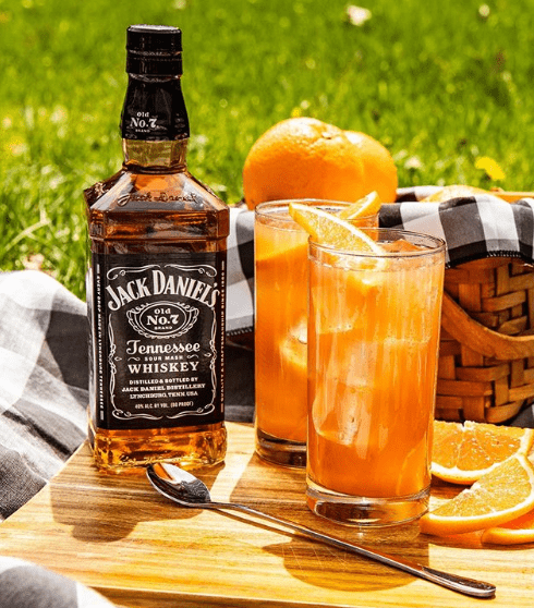 jack cocktail