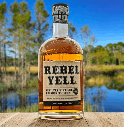 rebel yell 1