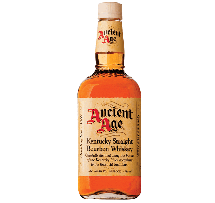 Ancient Age Straight Bourbon Whisky