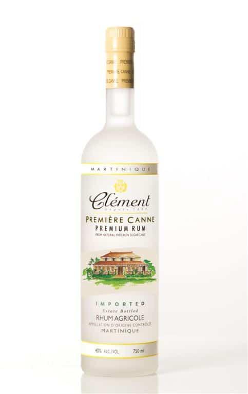 Clément Première Canne Premium Rum