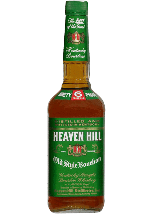 Heaven Hill Green Label