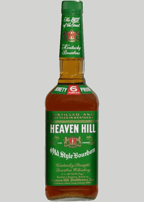 Heaven Hill Green Label