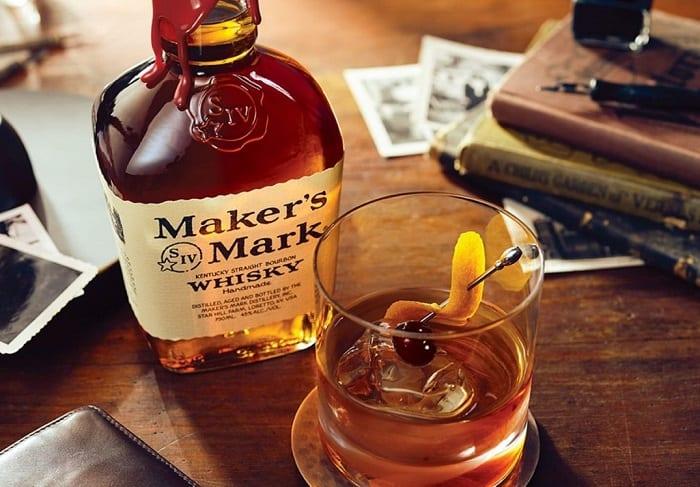 Maker's Mark Bourbon Offerings