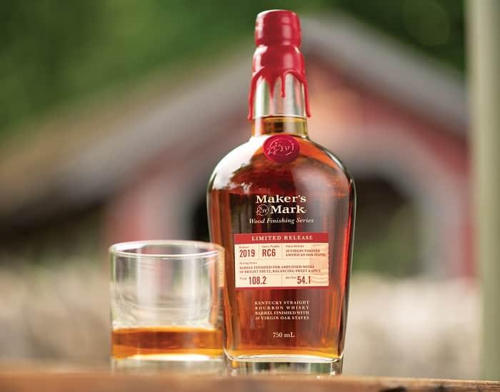Maker's Mark Traditional Bourbon