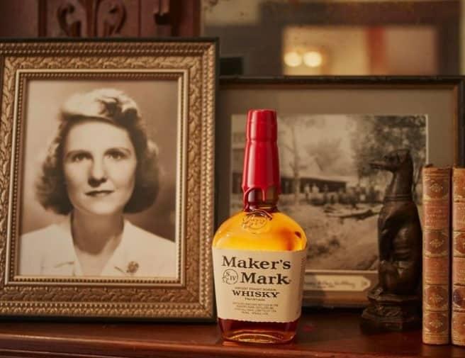 Maker's Market History