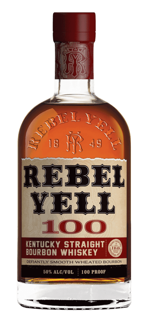 Rebel Yell 100