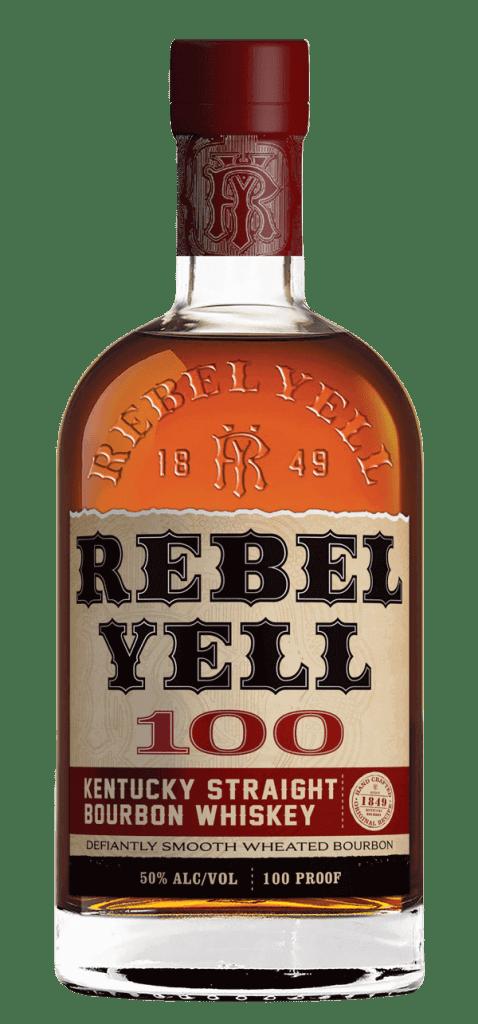 Rebel Yell 100