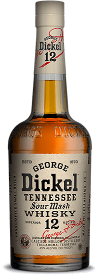 george dickel superior mash