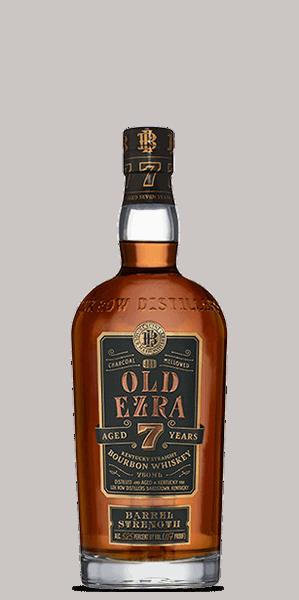 old ezra