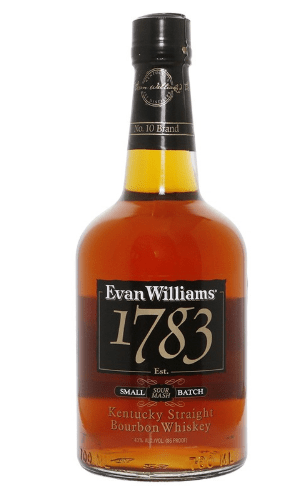 1783 evan williams
