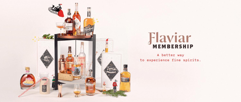 flaviar membership