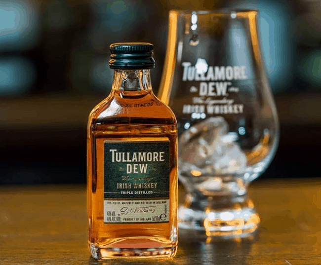 tullamore whiskey