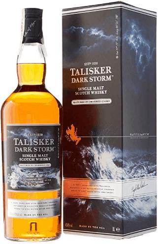 talisker darkstorm