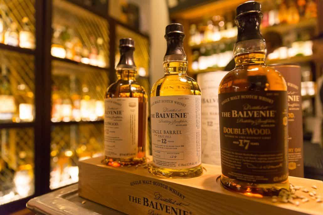 choosing best whiskey