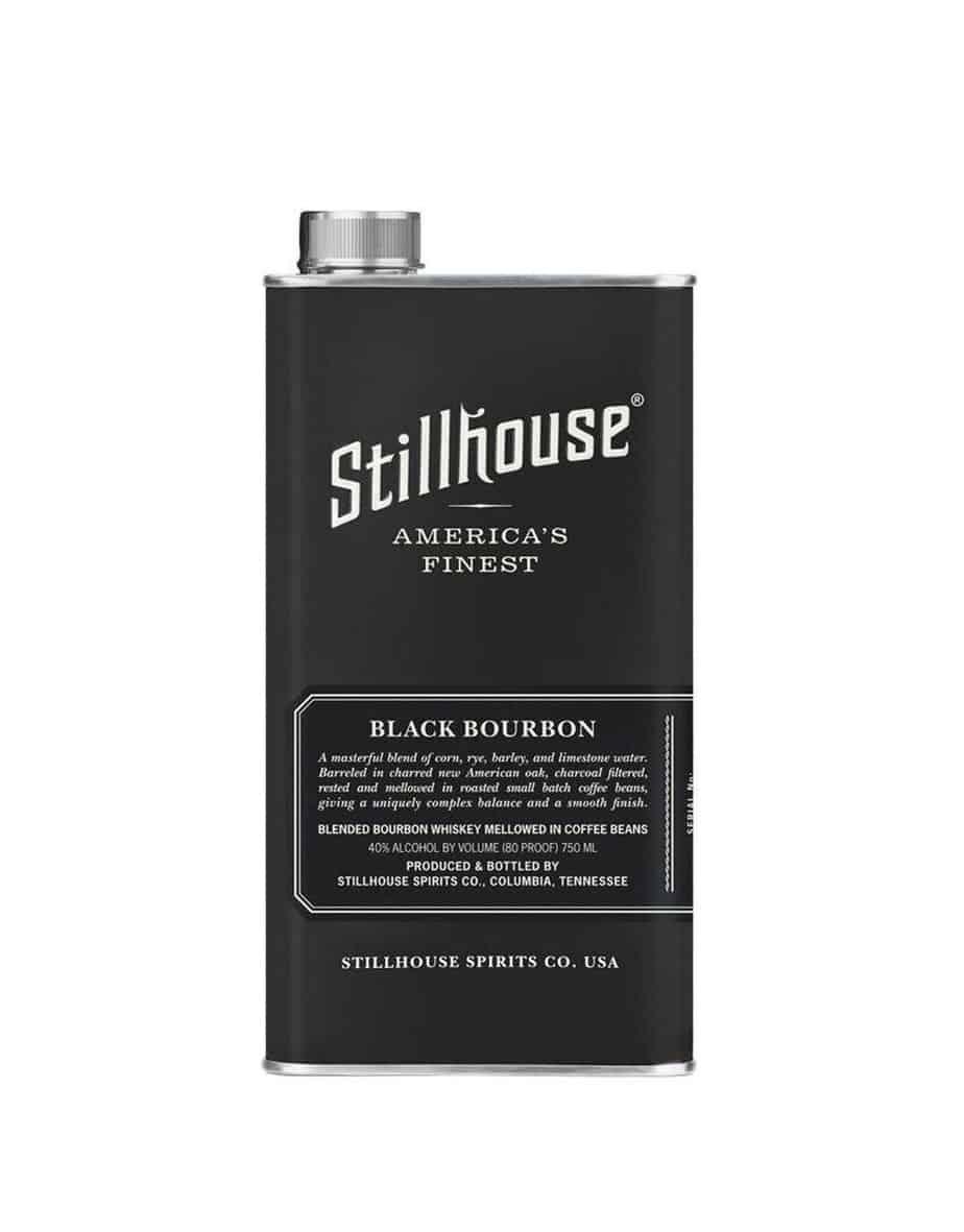 Image result for stillhouse black bourbon