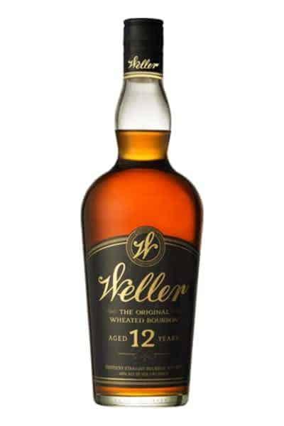 Image result for wl weller 12 year
