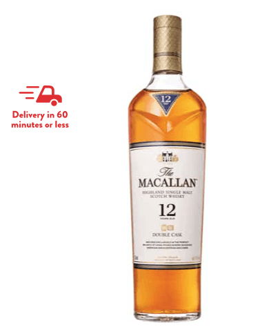 Do I Recommend Macallan 12?