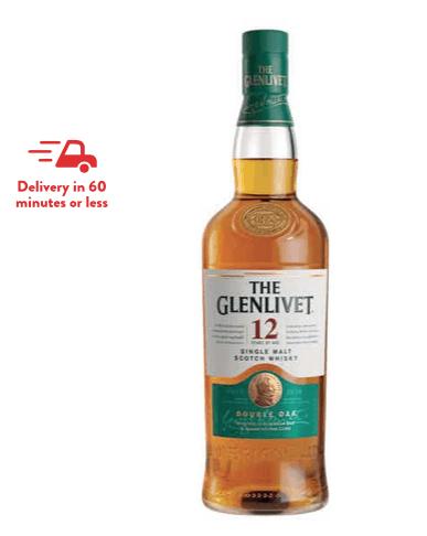 Do We Recommend Glenlivet 12?