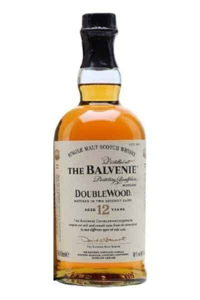 Balvenie 12 Year Old DoubleWood | Drizly