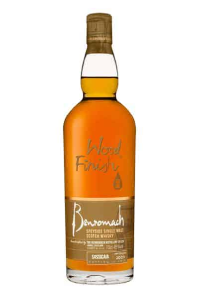 Benromach Sassicia | Drizly