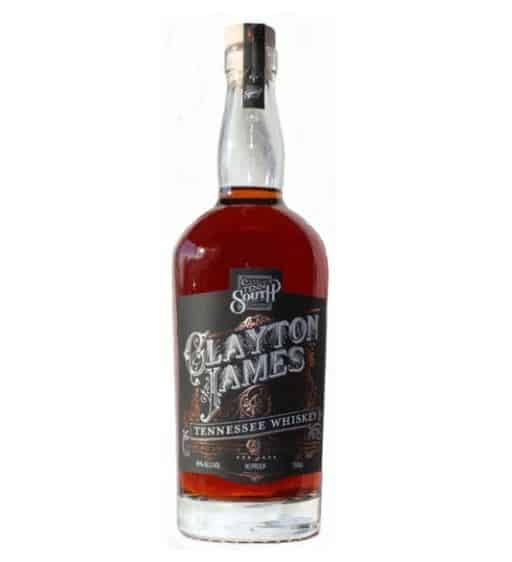 Clayton James Tennessee Whiskey | Drizly