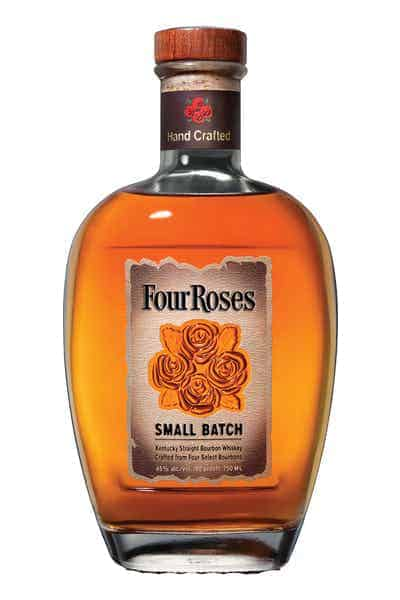 Four Roses Small Batch Bourbon | Drizly