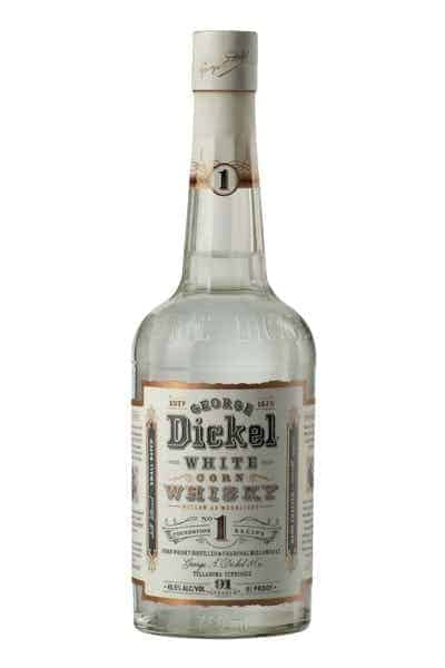 George Dickel No. 1 Whiskey | Drizly